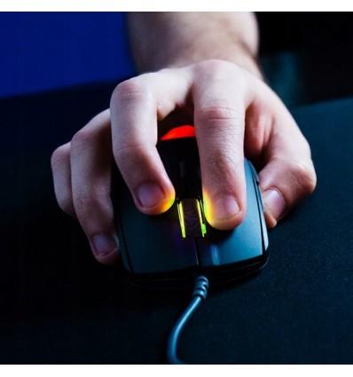 Mysz optyczna SteelSeries Rival 110 USB 7200 DPI