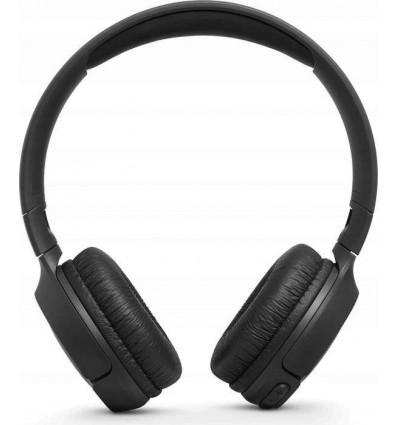 Słuchawki nauszne JBL Tune 500BT Czarny