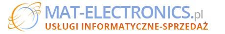 Sklep Mat Electronics - Elektronika, AGD